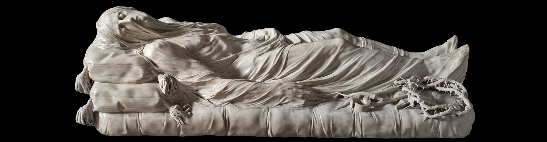The Veiled Christ